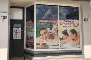 Maitland East Massage - 108 Melbourne Road