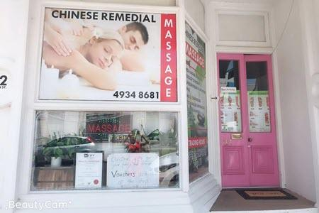 Maitland Angels Massage - Elgin Street