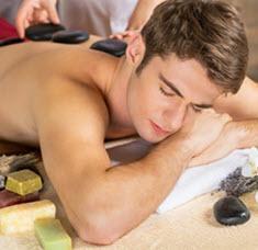 de-stress treatment